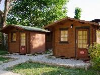 Camping Rialto - kempy
