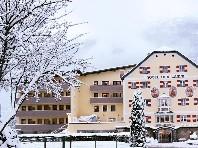 Hotel Zum Lamm - hotely