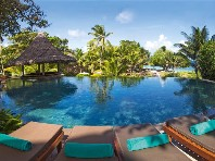 Hotel Constance Lemuria Resort - Last Minute a dovolená
