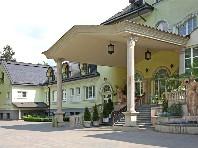 Hotel Aphrodite Snídaně