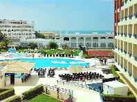 Hotelový komplex Be Live Palmeiras Village All inclusive last minute