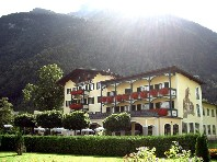 Hotel Torrenerhof - ultra all inclusive