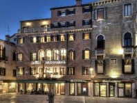 Hotel Scandinavia - hotely