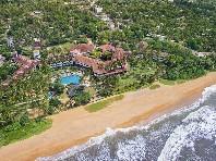 Hotel Tangerine Beach - hotely