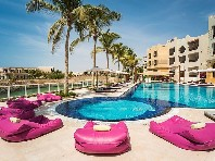 Hotel Juweira Boutique  All inclusive first minute