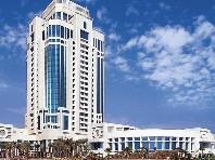 Hotel The Ritz Carlton Doha Snídaně