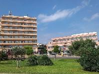 Hotel Porto Playa I & II - v říjnu