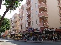 Hotel Ergun - levně