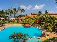 Hotel Royal Palms Beach Snídaně