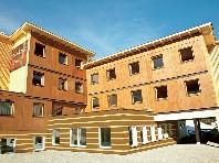 Hotel Tia Monte Smart - ubytování