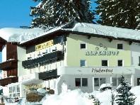 Hotel Alpenhof Hubertus - hotel