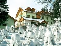 Villa Siesta - vily