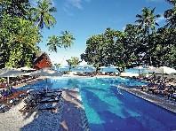 Hotel Berjaya Beau Vallon Bay - snídaně