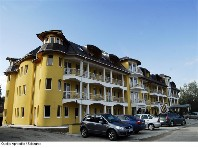 Hotel Aphrodite Polopenze