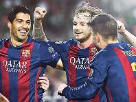 Vstupenky na FC Barcelona - Valencia - v únoru