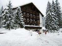 Hotel Pettirosso Villaggio Dolomitico - Last Minute a dovolená