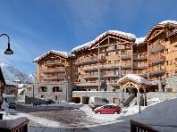 Residence Telemark - luxusní dovolená