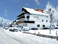 Residence Interclub Hochegg - Last Minute a dovolená