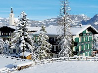 Hotel Garni Haflingerhof - all inclusive