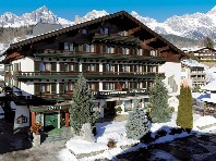Hotel Salzburgerhof - all inclusive