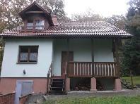 Chata Duchonka - Nemečky - Last Minute a dovolená