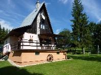Chata Teplička - Last Minute a dovolená