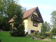 Chata Hnilčík-Ráztoky - Last Minute a dovolená
