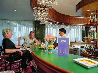 Hotel Smartline Kaptan - v únoru