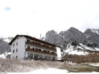 Berghotel Dachstein - dovolená