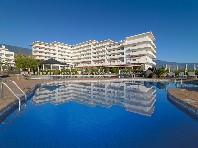 Hotel H10 Taburiente Playa Polopenze