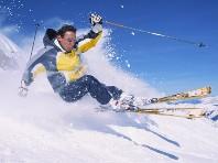 Jednodenní lyžování Kaprun - Zell Am See - Last Minute a dovolená