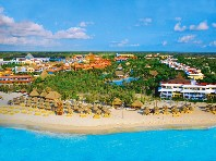 Hotel Iberostar Paraiso Beach All inclusive super last minute