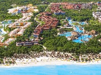 Hotel Iberostar Paraiso Lindo All inclusive super last minute