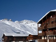 Aparthotel Le Chalet Alpina - ubytování v soukromí