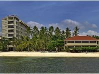 Hotel Costabella Tropical Beach  Snídaně