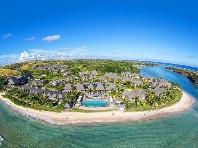 Hotel Intercontinental Fiji Golf Resort & Spa Snídaně