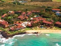 Hotel Sheraton Kauai Resort Bez stravy