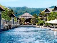 Hotel Centara Seaview Khao Lak - hotely