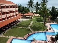 Paradise Beach Hotel - Last Minute a dovolená
