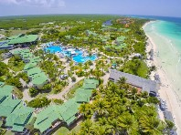 Hotel Tryp Cayo Coco - letecky