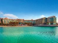 Al Raha Beach Hotel - hotel