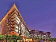 Radisson Blu Hotel Abu Dhabi Yas Island - Last Minute a dovolená