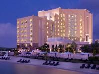 Traders Hotel Qaryat Al Beri - Last Minute a dovolená