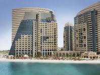 Hotel Khalidiya Palace Rayhaan Rotana - v červenci