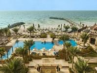 Hotel Ajman Saray - dovolená