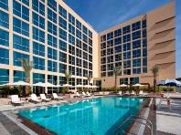 Hotel Centro Yas Island Rotana - Last Minute a dovolená