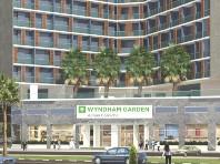 Hotel Wyndham Garden Ajman Corniche - v květnu