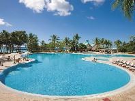 Hotel HIlton La Romana (ex. Dreams La Romana Resor All inclusive