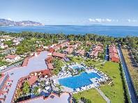 Hotel Baia Di Tindari - letecky all inclusive