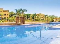 Hotelový komplex Grand Swiss Tala Bay - all inclusive